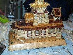 церковь памяти строителей беломор канала