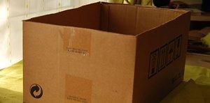 Полезная коробка