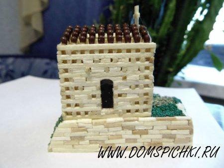 Датунский храм