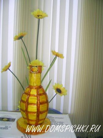 ваза (граната Ф1)