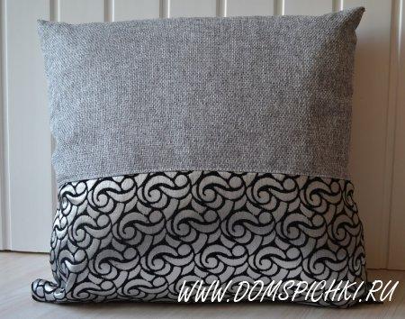 Чехол на диванные подушки