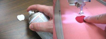 Тканевые аппликации - декор для одежды и предметов интерьера