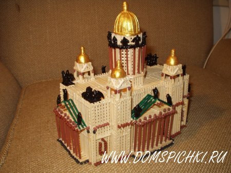 Исаакиевский собор, Санк-Петербург