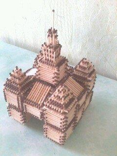 Замок без клея